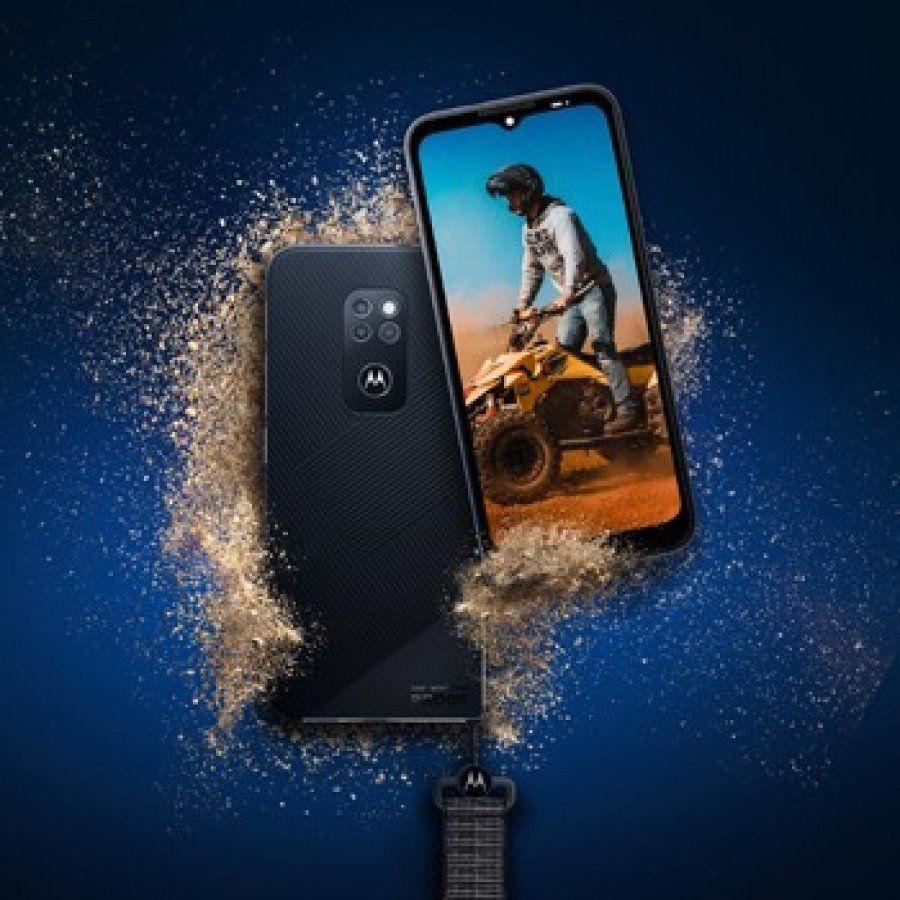 Motorola выпустила смартфон Defy, который выдержит падение почти с 2 метров - TechToday