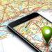 Як дізнатися місцезнаходження людини за телефоном